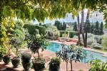 Wmn3430474, 5 Bedroom Villa in A Calm Neighborhood With Big Pool - Le Rouret