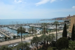 Wmn3496129, 1 Bedroom Apartment With Balcony And Panoramic Sea View - Menton Garavan
