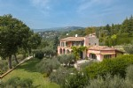 Wmn3518024, Beautiful Property With infinite Pool And Sea View - Chateauneuf