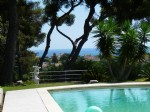Wmn3519526, Property With Sea View - Antibes Rastines