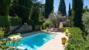 Wmn3521591, Beautiful Country House - Grasse St Francois