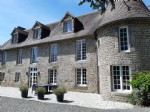 Superb 6 bed Manor House with 4 bed gite in nice grounds in country setting