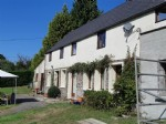 Superb detached four bedroomed property with magnificent views over Normandy countryside