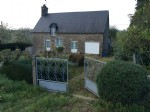 Detached renovation project in grounds of over one acre