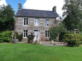 Family home with equestrian potential
