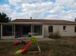 Bungalow for sale 3 bedrooms ,930m2 land