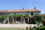 House for sale 3 bedrooms 1989m2 land