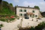 House for sale 2 bedrooms 1680m2 land ,South facing ,Pool