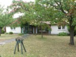 Bungalow for sale 2 bedrooms 820m2 land ,Walk to shop