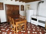House for sale 2 bedrooms ,Walk to shop ,South facing ,Very good condition
