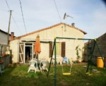 House for sale 2 bedrooms 280m2 land