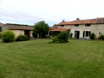 Gite Complex for sale 7 bedrooms 3995m2 land ,Pool,Very good condition