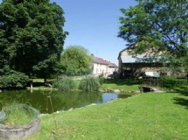 Stunning smallholding-farm with over 6 hectares of attached land  Situated in the heart of the