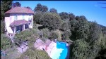 Magnificent 3 bedroom character house with pool, stunning views and 8100m² garden