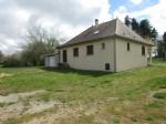 NEW detached house area Saint Maurince la Souterraine.  Beautiful new house on land 2400 m² wit