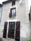 Townhouse in Chateauponsac - Haute Vienne - No Garden
