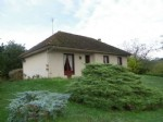 Modern style 4 bedroom bungalow at a really good price