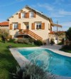 A -  A + An Exceptional town house, with over 5 hectares of land and heated swimming pool