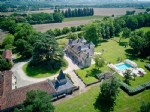 Stunning 19th Century Chateau in 6 hectares of park