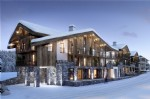 Les Gets ski apartments for sale