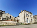 3 bed house with 2 gites, Aulnay