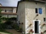 Village house for sale near Aubeterre sur Dronne. Charente