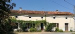 Restored 3 bed Farmhouse, Barns, pool, 2 hectares Charente