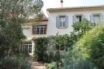South France. Maison de Maitre with 2 separate apartments + gardens.