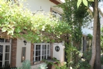 South France. Maison de Maitre with 2 separate apartments + gardens.
