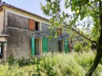 Lovely 3 bedroom house with garden, barn, Néré