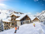 Rare - New build Val D Isere luxury ski apartments