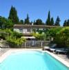 Aude. No near neighbours. 8/9 bedroom farmhouse. Heated pool. 12 acres