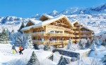 Ski apartments Alpe d Huez