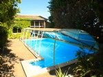 Aude. 5 bedroom property with separate annex, gardens, pool and large barn