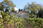 Near Limoux. 6 bedroom country home with pool, gardens, views