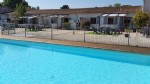 House with 5 gites, garden and heated pool, nr Matha. Set in over an acre.