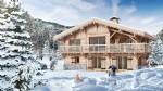 Chamonix ski chalet. 4 bed. New Build