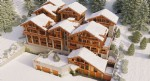 3 valleys ski apartments for sale