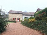 Up and running, very successful gîte business in idyllic rural setting