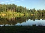 House + Fishing Lake (2.7 HA/7 Acres) + Land