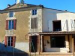 Sale   house / villa  Besse (16140)