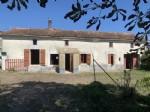Sale   house / villa  Les Gours (16140)