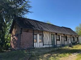 House for sale near Diepp