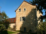 Renovated Stone Property Near Villefranche De Rouergue