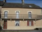 House With Garage - Arvieu