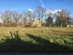 Plot of building land in the commune of Monestiès