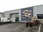 Huge Commercial Space of 250 m² located in a strategic place.