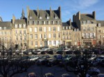 Dinan center - for sale apartment to renovate.