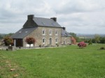 Plouguenast - house for sale - 316 m2