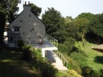 House for sale in brittany, exceptionnal setting with beautiful views